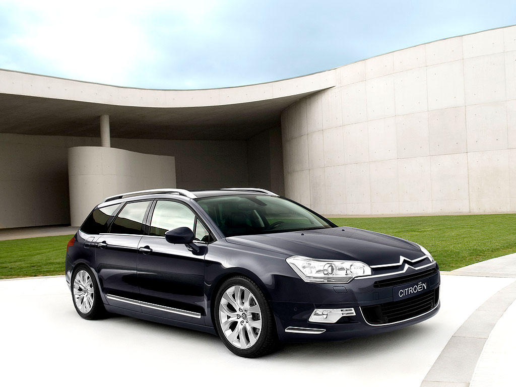 citroen c5 tourer for sale in hampshire and surrey. Black Bedroom Furniture Sets. Home Design Ideas