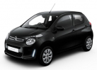 CITROEN C1 5DR HAT 1.0 VTi 68 FEEL