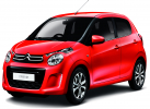 CITROEN C1 5DR 1.2 PURETECH 82 FEEL
