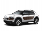 CITROEN C4 CACTUS 1.6 BlueHDi 100 FEEL ETG6 S/S