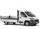 CITROEN RELAY 35 L3 2.2HDi 130 ENTERPRISE DSD/CR