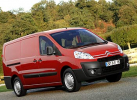 CITROEN DISPATCH VAN 2.0HDi 5DR L2H1 1200 125