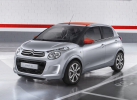 CITROEN C1 3DR HAT 1.0 VTi 68 TOUCH