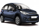 CITROEN C3 5DR HAT 1.6 BlueHDi 75 EDITION