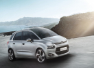 CITROEN C4 PICASSO 1.6 BlueHDi 120 EXCLUSIVE S/