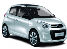 CITROEN C1 AIRSCAPE 5DR 1.2 PURETECH 82 FEEL