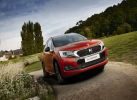 DS AUTOMOBILES DS 4 HAT 1.6 BlueHDi 120 CROSSBACK S/S